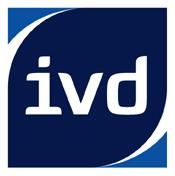 Logo IVD Immobilienverband Deutschland